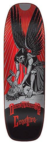 Creature Skateboard Deck Navarrette Angel of Death 8.8'' Skateboa