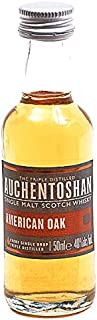 Auchentoshan Single Malt Scotch Whisky American Oak 0,05l