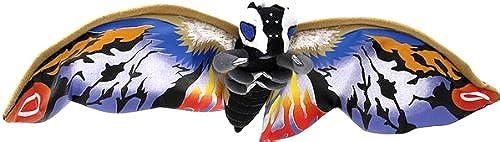 calidad auténtica Official Godzilla Godzilla Godzilla Rainbow Mothra Plush 15  Span 6  Long  servicio honesto