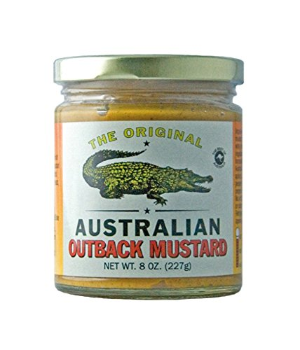 The Original Australian - Australian Outback Mustard
