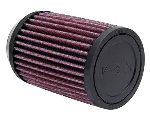 K&N RU-0810 Filtro de Aire para universal de goma 2-7/16