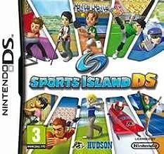 Best sports island nintendo ds Reviews