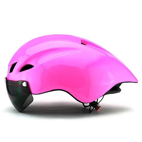 Claean-Acces-Home Motorradhelm Ultraleichter Helm Sportfahrradhelme Fahrrad...