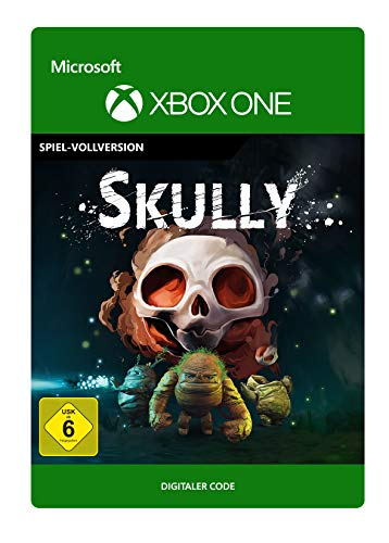 SKULLY Standard | Xbox One - Download Code