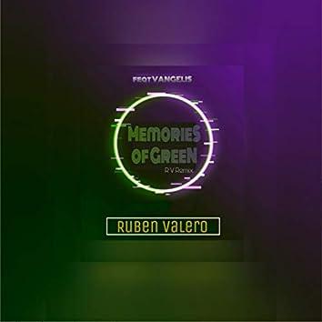 Memories of Green (Rv Remix)