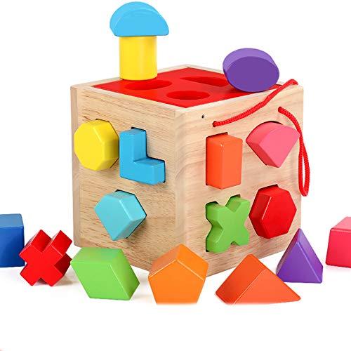 LYY Giocattoli per Bambini edilizzi per Bambini 1-8 Anni Ragazzi per Bambini e Ragazze...