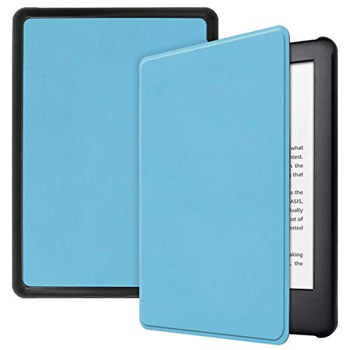 EKH Case for All-New Kindle 10Th Gen 2019 Release Kindle Protective Sleeve E-Book 2019 New Youth Version Reader Protective Sleeve