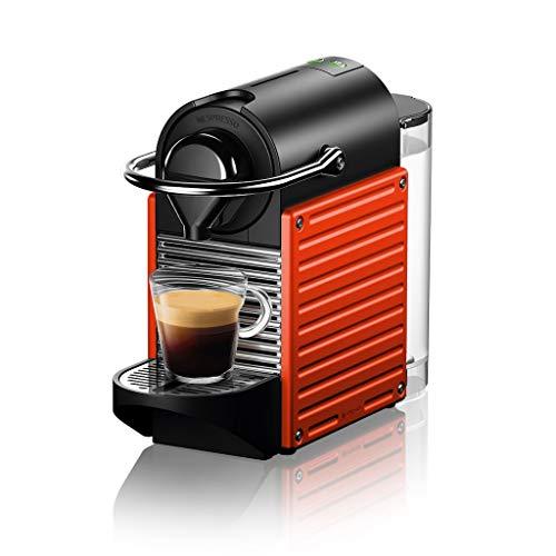 ネスプレッソ コーヒーメーカー ピクシーⅡ レッド C61-RE