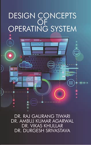 Designs Concepts of operating sys