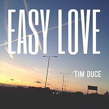 Easy Love (feat. Lucie England Duce)