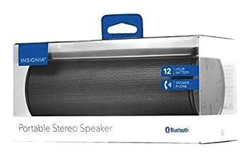 insignia stereo speaker