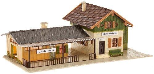 """FALLER 110092 - Haltepunkt """"Zindelstein"""""""