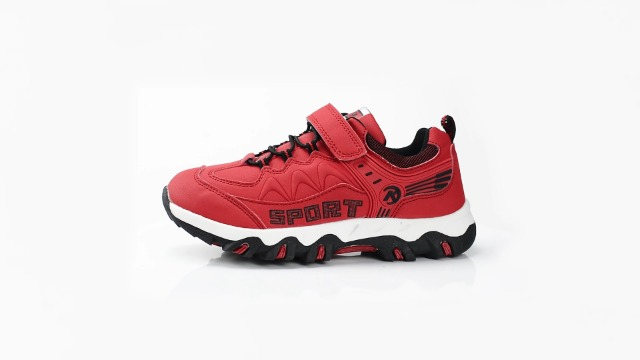 Biacolum Boys Girls Shoes Outdoor Hiking Waterproof Kids Sneaker