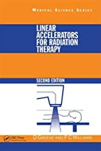 linear accelerators for radiation therapy second edition
