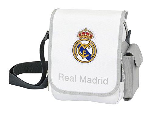 Safta Real Madrid - Bandolera pequeña 611624511