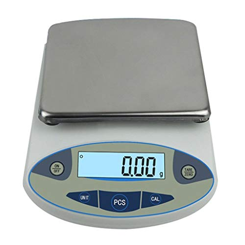 Lowest Prices! ZYY 0.01g Electronic Precision Analytical Balance, LCD Digital Scales Industrial Jewe...
