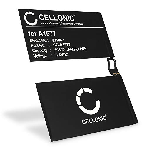 CELLONIC® Batterij compatibel met Apple iPad Pro 12,9