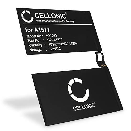 CELLONIC® Premium Akku kompatibel mit iPad Pro 12,9
