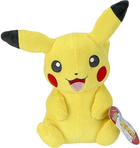 Boti Pokemon Select Plüschfigur - Pikachu