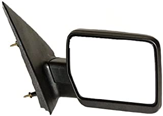 OE Replacement Ford F-150 Passenger Side Mirror Outside Rear View (Partslink Number FO1321233)