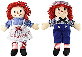 Best raggedy ann and andy Reviews