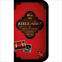Disc - NLT Bible Alive! Complete-Dramatized (61 CD)