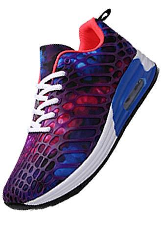 [ナチュシー] シューズ スポーツ エクササイズ ジョギング スニーカー エアー 2020 モデル 運動 靴 トレーニング 厚底 gym ジム ウォーキング ヒモ 室内 履き 体育館 インソール トレイル フィットネス しゅーず らんにんぐ ウオーキング