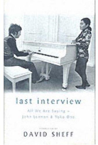 Last Interview: John Lennon and Yoko Onoの詳細を見る