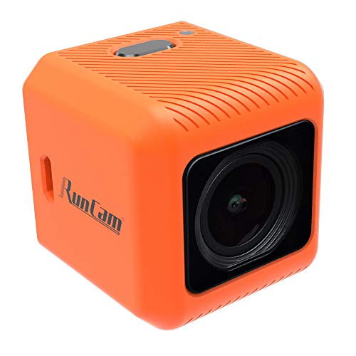 RunCam 5 4K FPV Camera 1080P HD Micro Action Camera