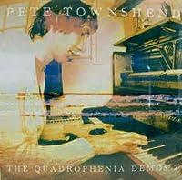 "The Quadrophenia Demos Part 2 (RSD Exclusive 10"")"