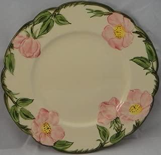 Franciscan Desert Rose USA Back-Stamp Salad Plate