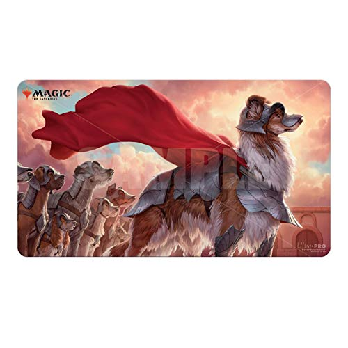 M21 Pack Leader Playmat for Magic: The Gathering