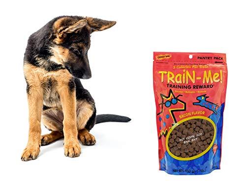 Product Image 4: Crazy Dog Train-Me! Training Reward Dog Treats