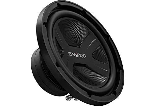 Kenwood Car Audio KFC-PS2517W PS-series 25cm 10' 1300w Single VC 4Ohm Subwoofer
