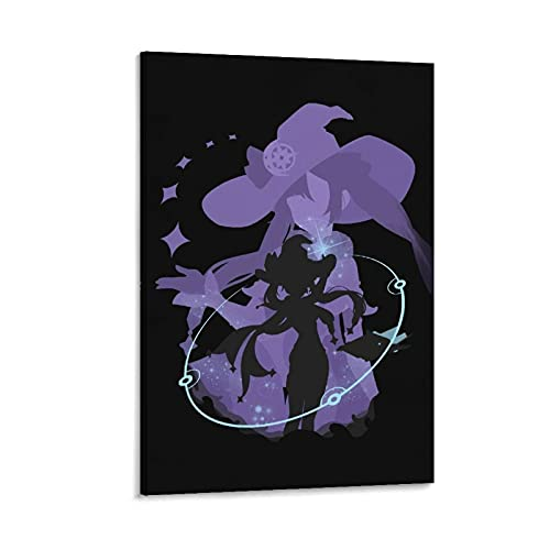 Mona Gen_shin Decoraciones Moderm Wall ArtCustom pintura al óleo, individual pintura al óleo, póster abstracto pintura de arte cuadro de 60 x 90 cm