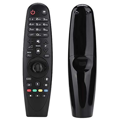 Surebuy Reemplazo de Control Remoto HD Smart TV Nuevo Control Remoto Reemplazo de Control Remoto para LG Smart TV F8580 UF8500 UF9500 UF7702 OLED 5EG9100 55EG9200