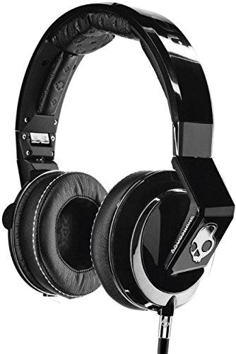 Skullcandy Unisex Mix Master Black