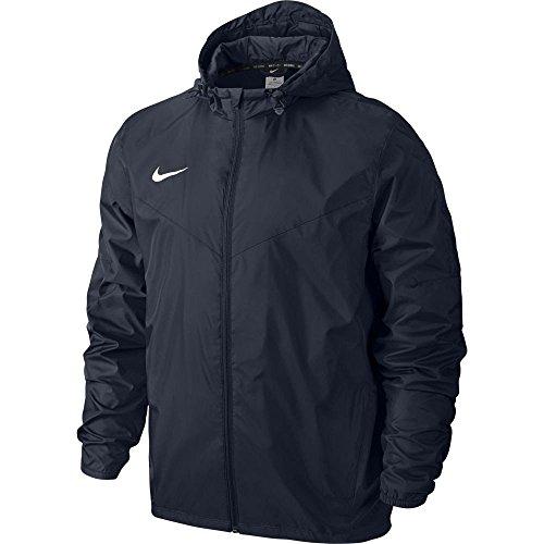 Nike Herren Jacke Sideline Team, Blau (Navy/451), S, 645480-451
