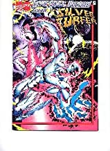 Cosmic Powers Unlimited #2 Marvel 1995