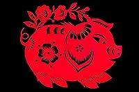 大人の子供のための500ピースのジグソーパズル紅の豚すべてのピースはユニークで、ピースは完璧にフィットします