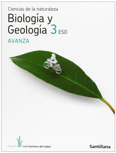 Adaptaciónes Curriculares Biología y Geología + Cd Pdf 3Secundaria Castellano - 9788468008219