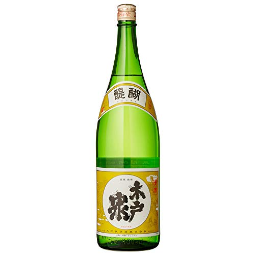 木戸泉酒造『木戸泉 純米醍醐』
