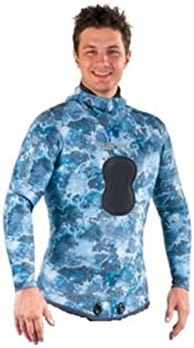 Mares Pure Instinct 3mm Spearfishing Freediving Wetsuit Jacket