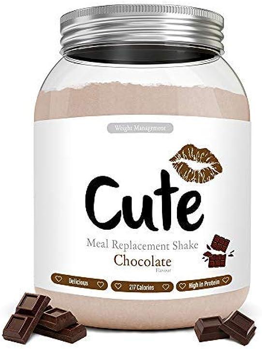 Sostitutivo del pasto per la perdita e controllo di peso bevanda dietetica per donne menta&cioccolato - 500gr 000-009