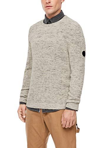 s.Oliver Herren 130.11.899.17.170.2060008 Pullover, 03W0, 3XL
