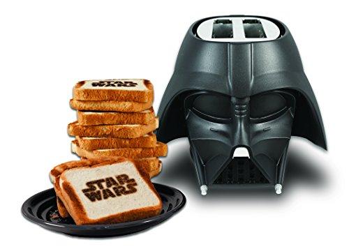 Funko TSTE-SRW-VAD Star Wars Darth Vader Toaster