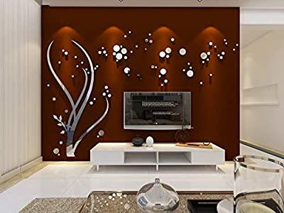 Wowelife Tree Wall Stickers