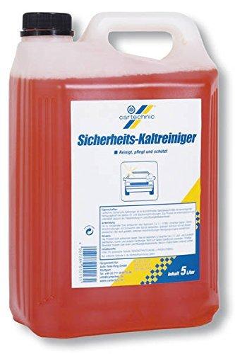 JMC 556.01.07 Kaltreiniger 5 Liter Cartechnic Premium