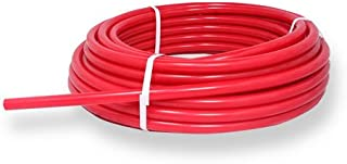 Uponor Wirsbo F2040500 AquaPEX Red Tubing 100 Ft Coil (PEXa) Plumbing, 1/2