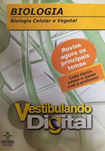 Vestibulando Digital - Biologia: Celular e Vegetal